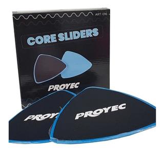 Core Sliders Deslizadores Entrenamiento Abdominal