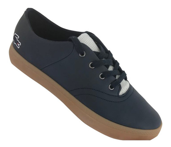 Zapatillas Lacoste Rene Chunky Glm