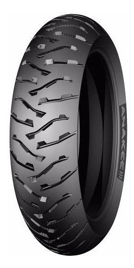 Pneu Moto 150/70 R17 Michelin Anakee 3 Tl/tt 69v | Traseiro