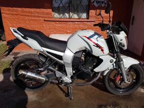 Moto Motomel Sr2 200cc Al Día, Xenon,arranque, Alarma Oferta