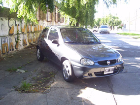 Chevrolet Corsa Classic 1.6 3p Aa Dh Y Pack Electrico