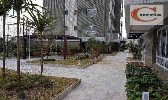 Apartamento Residencial À Venda, Jardim Da Glória, São Paulo. - Ap4415