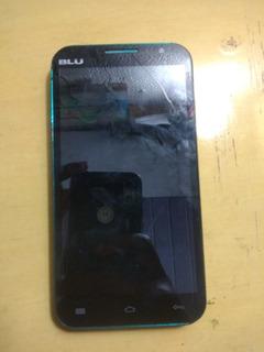 Blu Bold Like Neo 5.5 N030l Defeito Na Tela