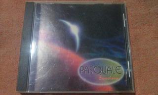Cd Pasquale Emociones Original