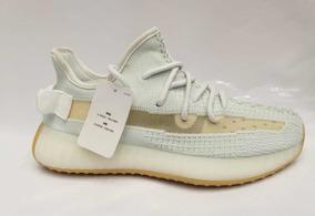 Tênis adidas Yeezy 350 V2 Branco