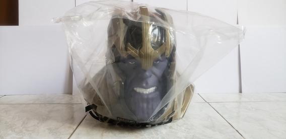 Palomera Cinemex Cabeza De Thanos Avengers End Game Vengador