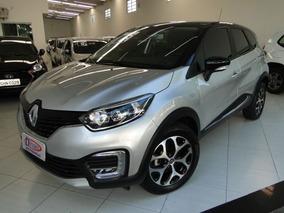 Renault Captur Intense 2.0 16v (aut), Bcm2243
