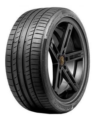 Pneu 245/40 R17 91w Continental Hpr601301k