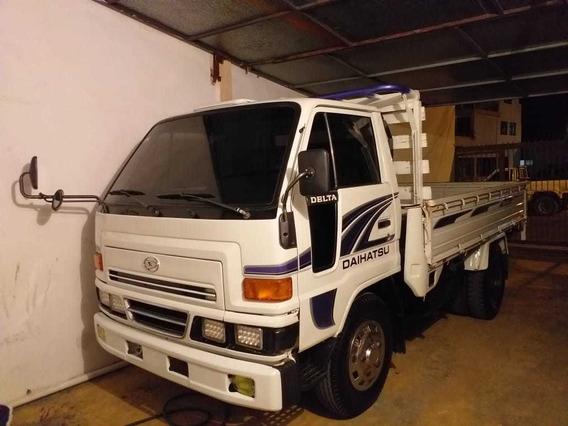 Camion Daihatsu 2003