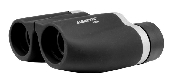 Binóculo Wyj-ax821 Black Zoom 8x 21mm Albatroz Fishing