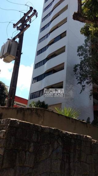 Apartamento Com 2 Dormitórios Para Alugar, 65 M² Por R$ 2.400/mês - Monteiro - Recife/pe - Ap9332