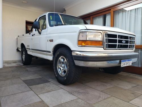 Ford F1000 F1000 4.9 Gasolina