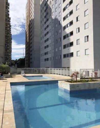 Apartamento À Venda, 2 Quartos, 1 Vaga, Jardim Imperador - Guarulhos/sp - 2708