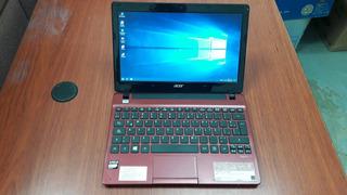 Notebook Acer Aspire V5-123-3491