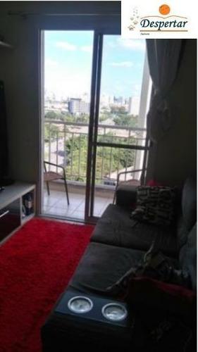 04832 -  Apartamento 3 Dorms. (1 Suíte), Piqueri - São Paulo/sp - 4832