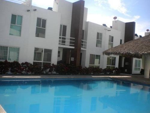 Casa En Renta Emiliano Zapata, Ayala