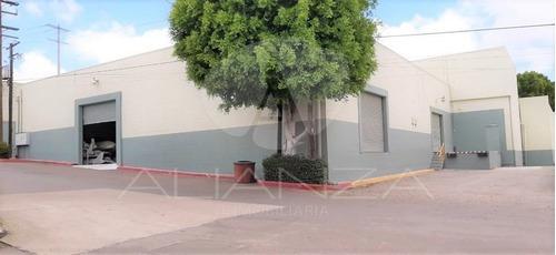 Bodega Industrial En Renta En Linda Vista Tijuana