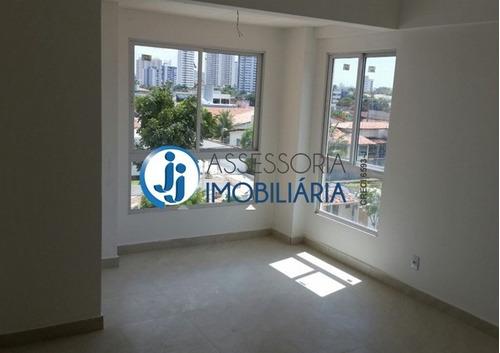 Izidora Beatriz - Venda De Apartamento Em Capim Macio, Com 3 Quartos, Sendo 2 Suítes - Pode Financiar - Ap00111 - 31977375