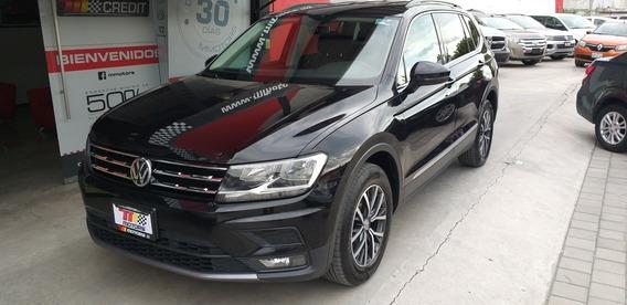 Volkswagen Tiguan 1.4 Comfortline Plus At 2018