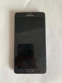 Samsung Galaxy Note 4 Usado