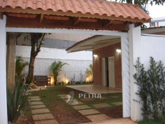 Casa À Venda No Guarujá Na Praia Do Tombo. - Atr0547-1