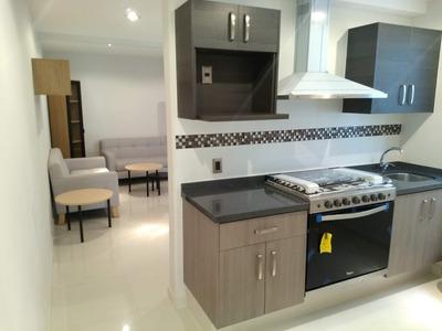 Desarrollo Indiana Residencial 44 En Nápoles