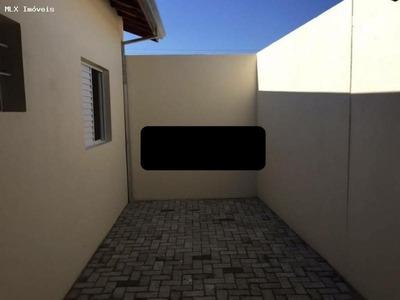 Casa Em Condomínio A Venda Em Mogi Das Cruzes, Vila Ressaca, 2 Dormitórios, 1 Banheiro, 1 Vaga - 1203