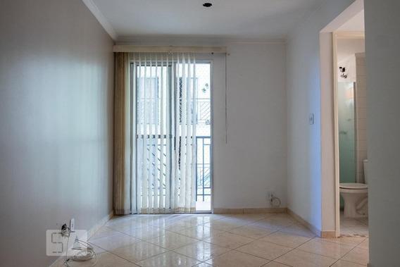 Apartamento Para Aluguel - Itaquera, 2 Quartos, 48 - 893112000
