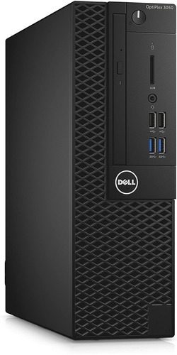 Otima Maquina Dell Optiplex 3050 I3 7° Gen 8gb Ram 500 Hd