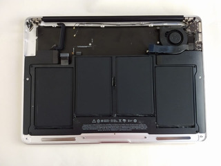 Macbook Air A1466 Para Refacciones (precio Referencia)