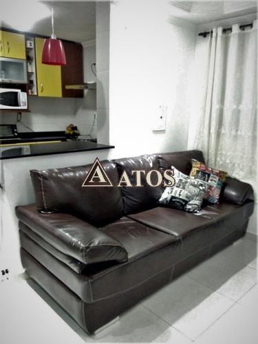 Imagem 1 de 15 de Apartamento - Conj. Jose Bonifacio - Ref: 819 - V-819