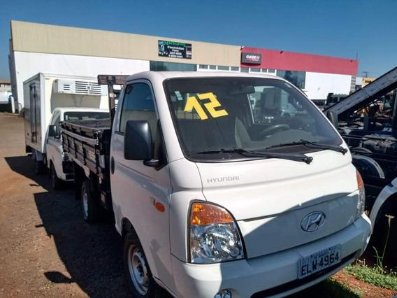 Hyundai Hr 2011/2012 Carroceria