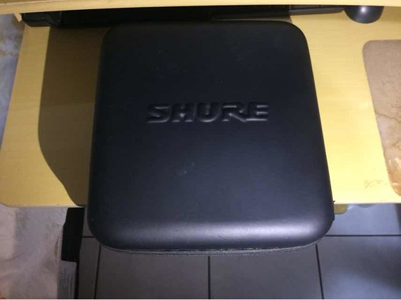Fone Shure Srh940