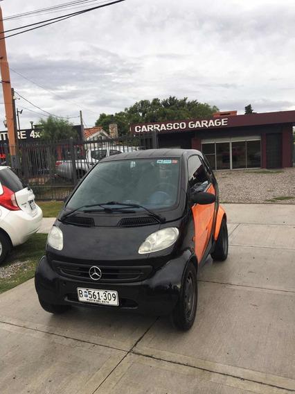 Mercedes-benz Smart 700cc Nafta