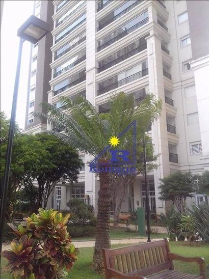 Apartamento Duplex Residencial À Venda, Chácara Califórnia, São Paulo. - Ad0010
