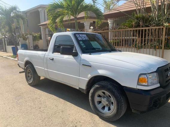 Ford Ranger 4x2. Ranger