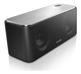 Parlante Bluetooth Philips Sb365 37 Wireless