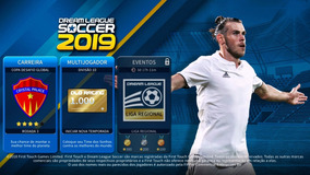 Dream League Soccer 2019 Moedas + Treinos Infinitos