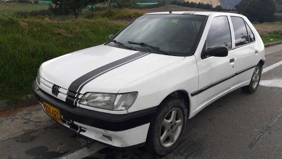 Peugeot 306 Modelo 1995 Perfecto