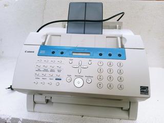 Fax Multifuncional Canon Super G3 Faxphone L80 Laser Mono