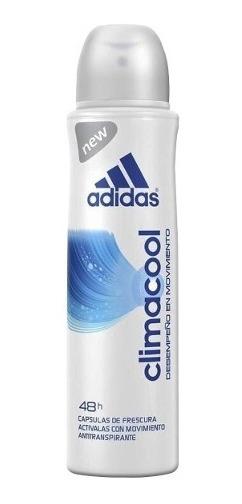 adidas climacool desodorante