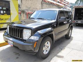 Jeep Cherokee Sport