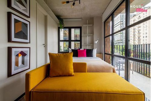 Apartamento - Itaim Bibi - Ref: 578 - L-578