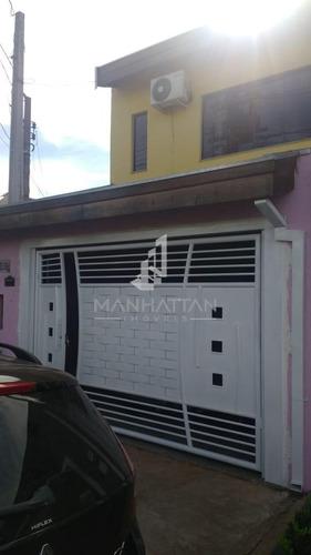 Imagem 1 de 15 de Casa À Venda Em Cidade Nova Ii - Ca003440