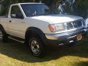 Nissan Frontier 1998 4 Cil Standar 4x4