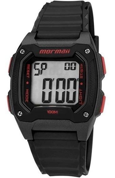Relógio Mormaii Masculino Mo11516a/8r