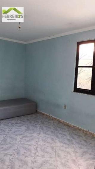Casa A Venda No Bairro Parque Xerém Em Duque De Caxias - - 160-1