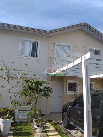 Imagem 1 de 19 de Sobrado Com 3 Dormitórios À Venda Por R$ 590.000 - Conjunto Residencial Irai - Suzano/sp - So2534