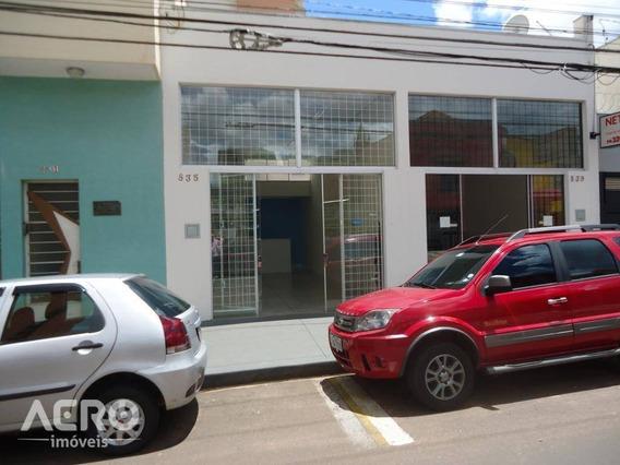 Salão Comercial - Sl0034