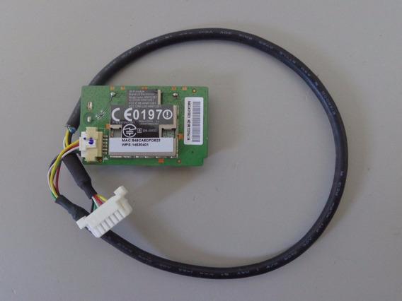 Módulo Bluetooth Wifi - Cod: Wn8122e1 - Tv Lg 42ln5700